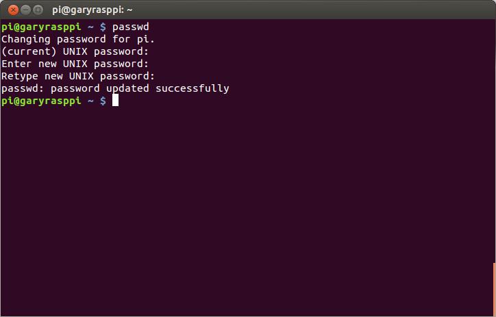 duplicating your raspberry pi s sdhc card programmatic