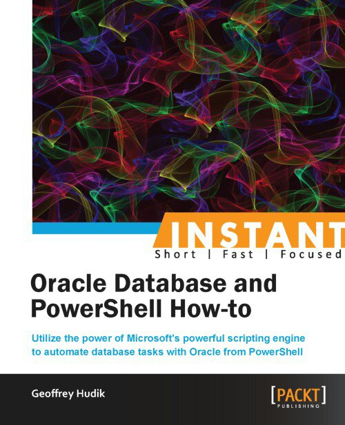 Oracle Database Development | Programmatic Ponderings