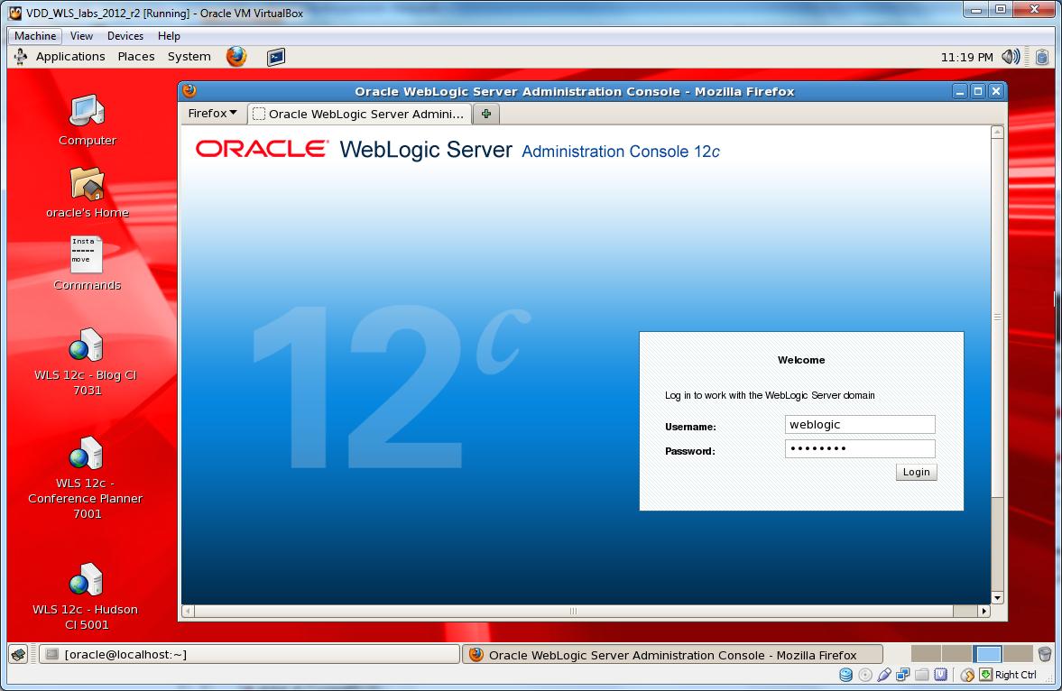Oracle 11g programmatic ponderings post introduction image baditri Images