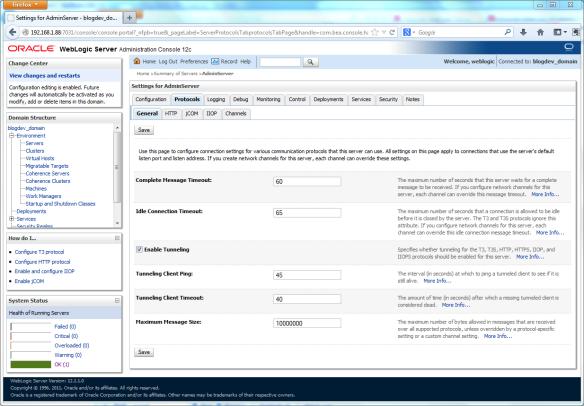 Build a Continuous Deployment System with Maven, Hudson, WebLogic