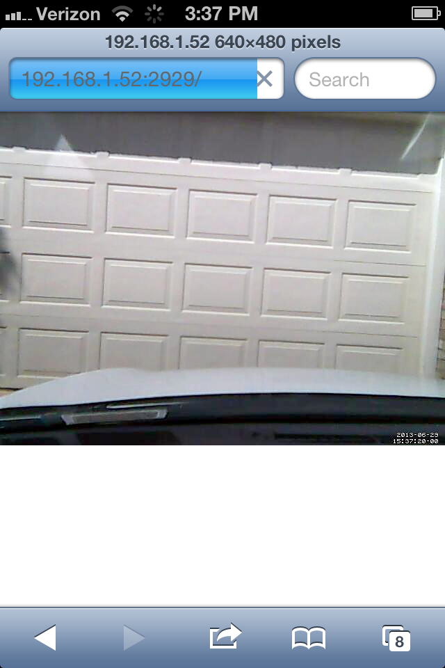 Raspberry Pi-Powered Dashboard Video Camera Using Motion and