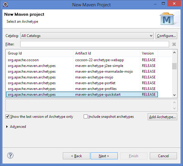 Web xml in java project download