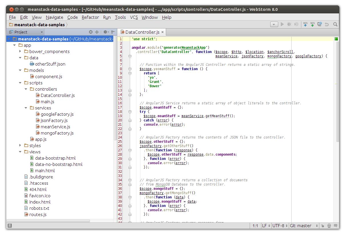 JSON | Programmatic Ponderings