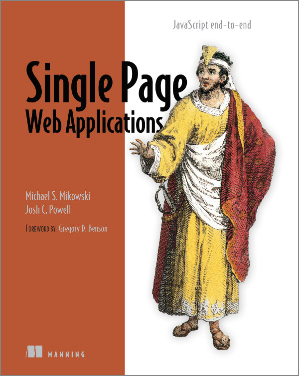 ... Design and Architecture: Understanding Single Page Web Applications