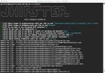 Default JHipster GeneratorOptions