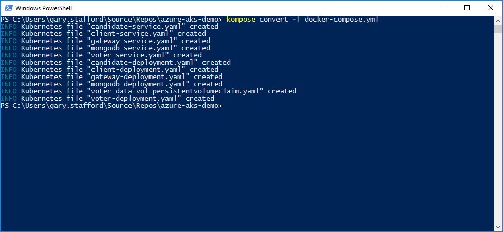 Microsoft Azure | Programmatic Ponderings