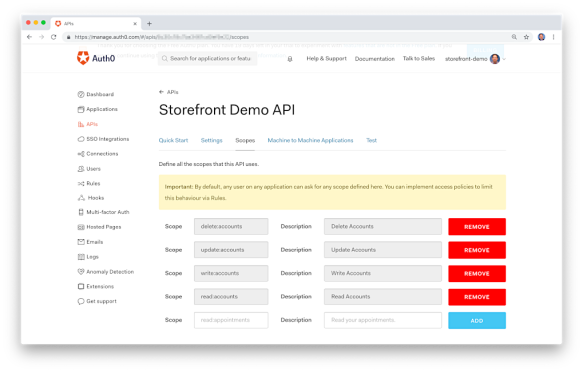 Istio End-User Authentication for Kubernetes using JSON Web