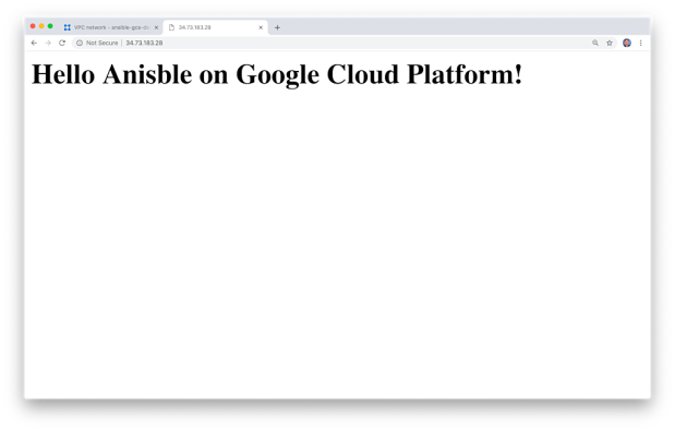 Google Cloud Platform | Programmatic Ponderings