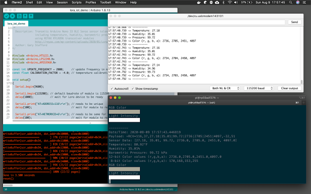 python_script_running
